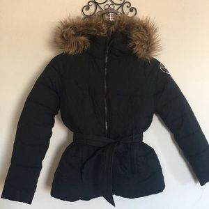 Jacket for girl size M